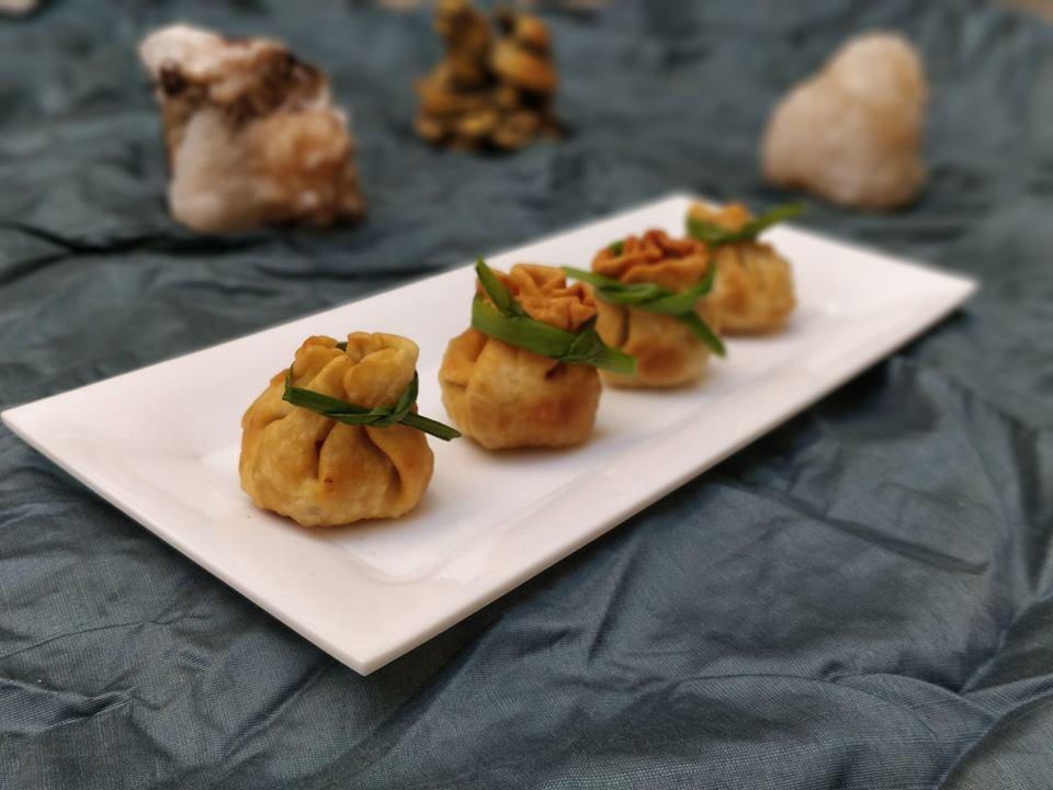 chinese potali